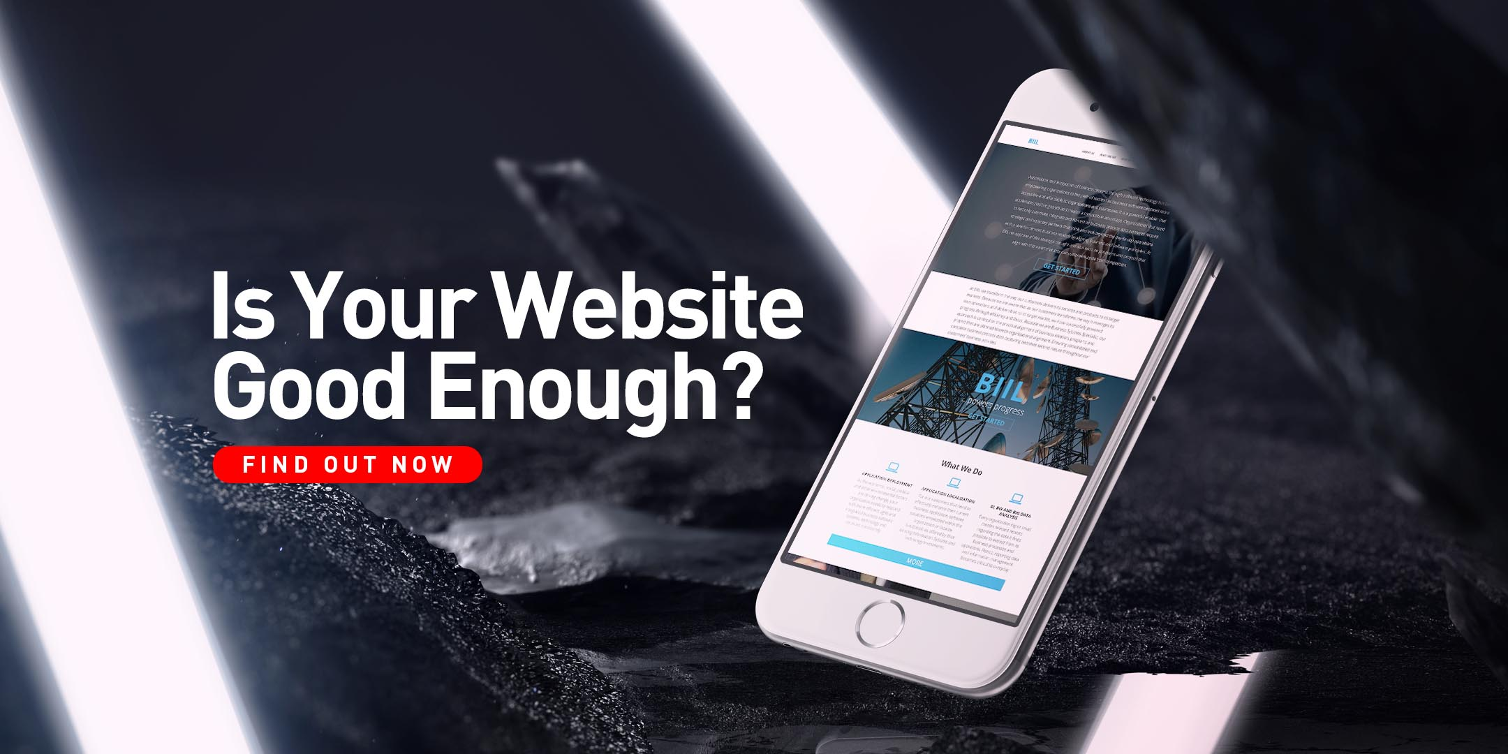 Is Your Website Good Enough