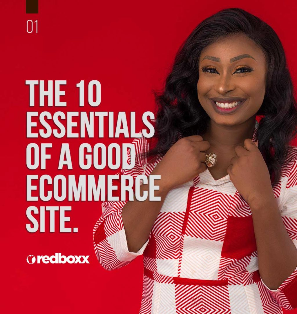 10 Key Features of a Good eCommerce Website
